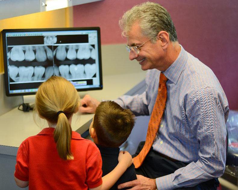Dallas Pediatric Dentists