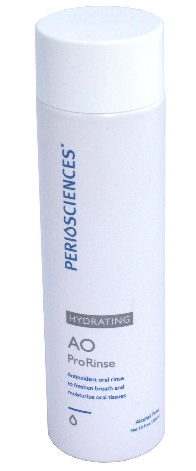 Periosciences antioxidant oral care