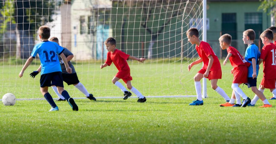 Does My Child Need a Mouthguard for Sports?