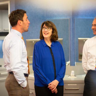 Doctors Candid Groupings MyKidsDDS Dallas TX Dentist 12 400x400 - Meet Dr. Gayle Glenn, DDS, MSD, PA
