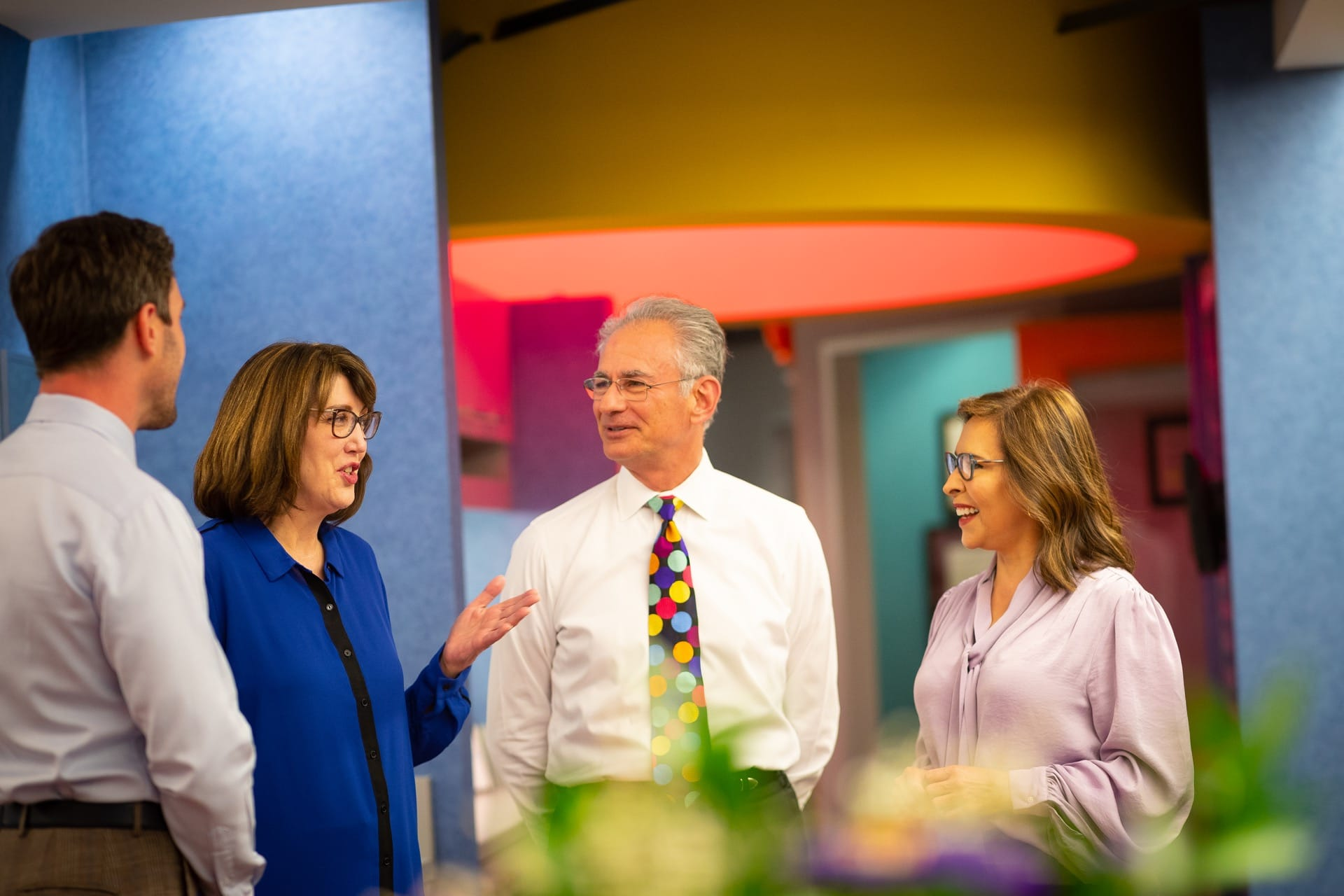 Doctors Candid Groupings MyKidsDDS Dallas TX Dentist 30 - Meet Dr. Gayle Glenn, DDS, MSD, PA