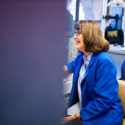 Doctors Candids MyKidsDDS Dallas TX Dentist 15 400x400 - Meet Dr. Gayle Glenn, DDS, MSD, PA
