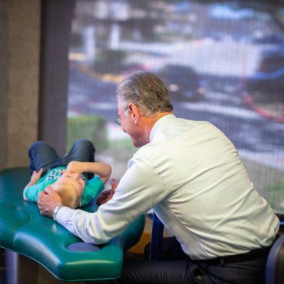 Doctors Candids MyKidsDDS Dallas TX Dentist 82 400x400 - Meet Dr. Mark H. Kogut, DDS, MSD, PA
