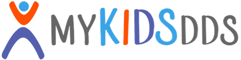 myKIDSdds | Dallas, TX Dentist and Orthodontist Logo