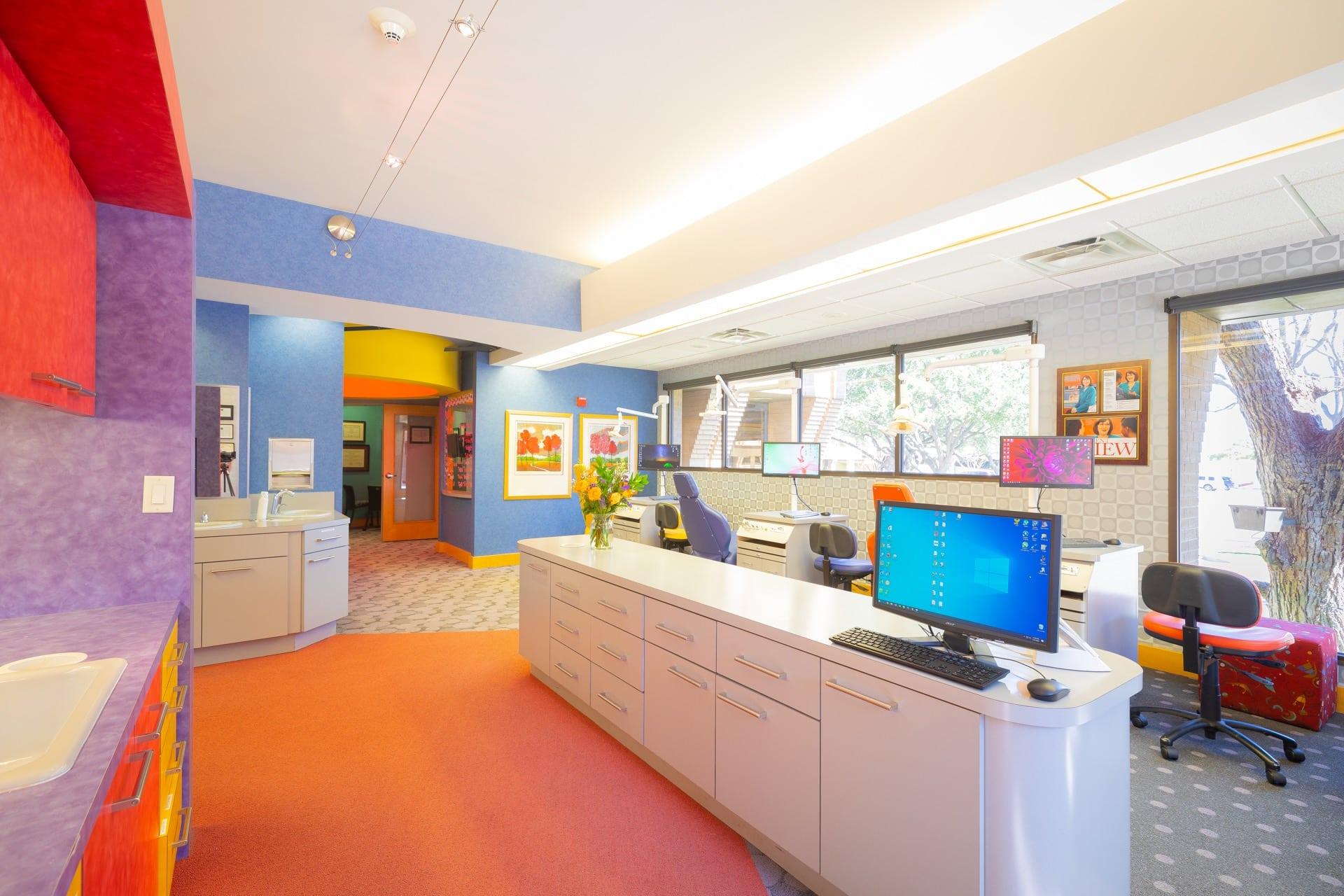 myKIDSdds: Dentist Office For Children in Dallas
