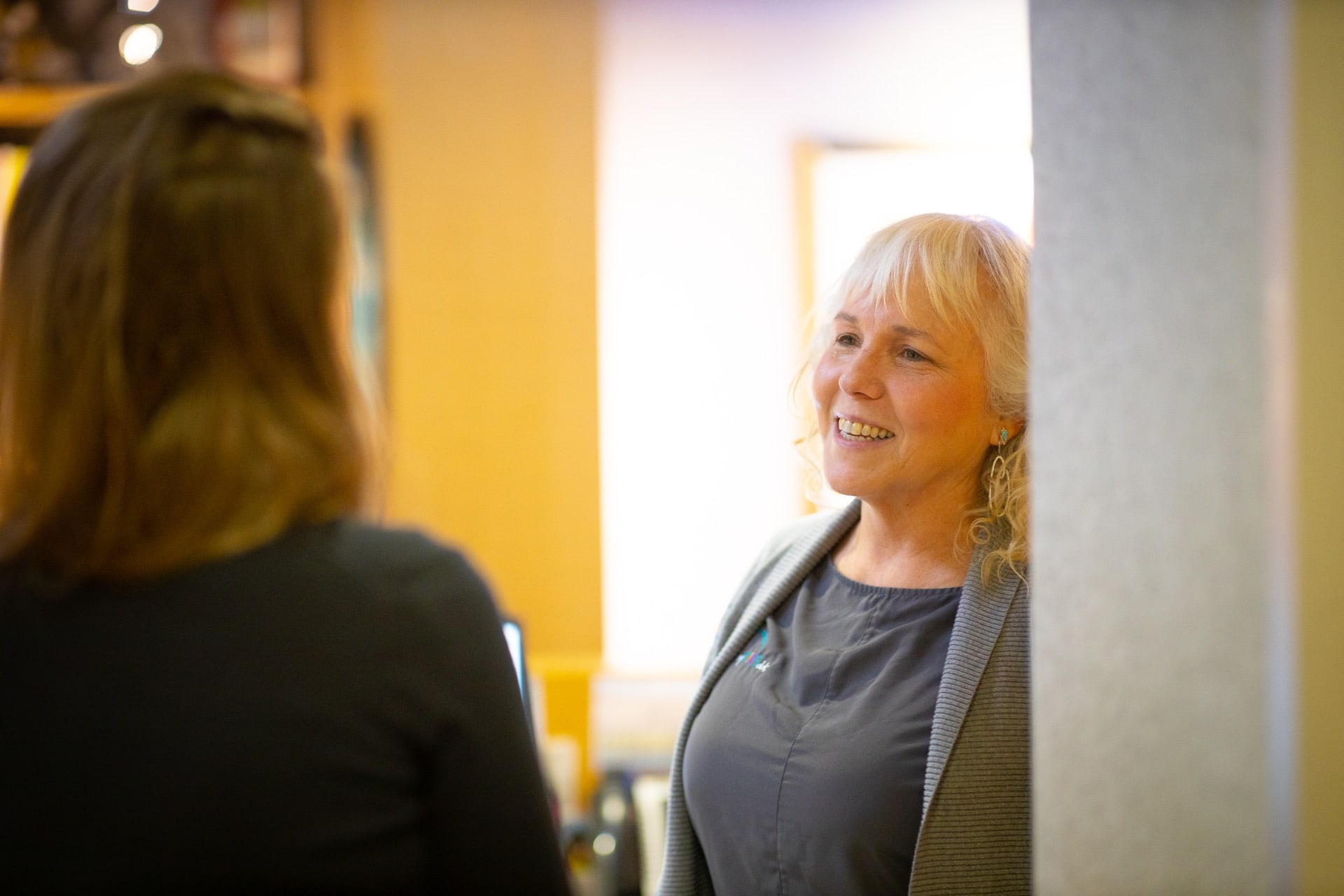 Patient Candids MyKidsDDS Dallas TX Dentist 6 - Get a Smile Makeover to Last You The Next Decade