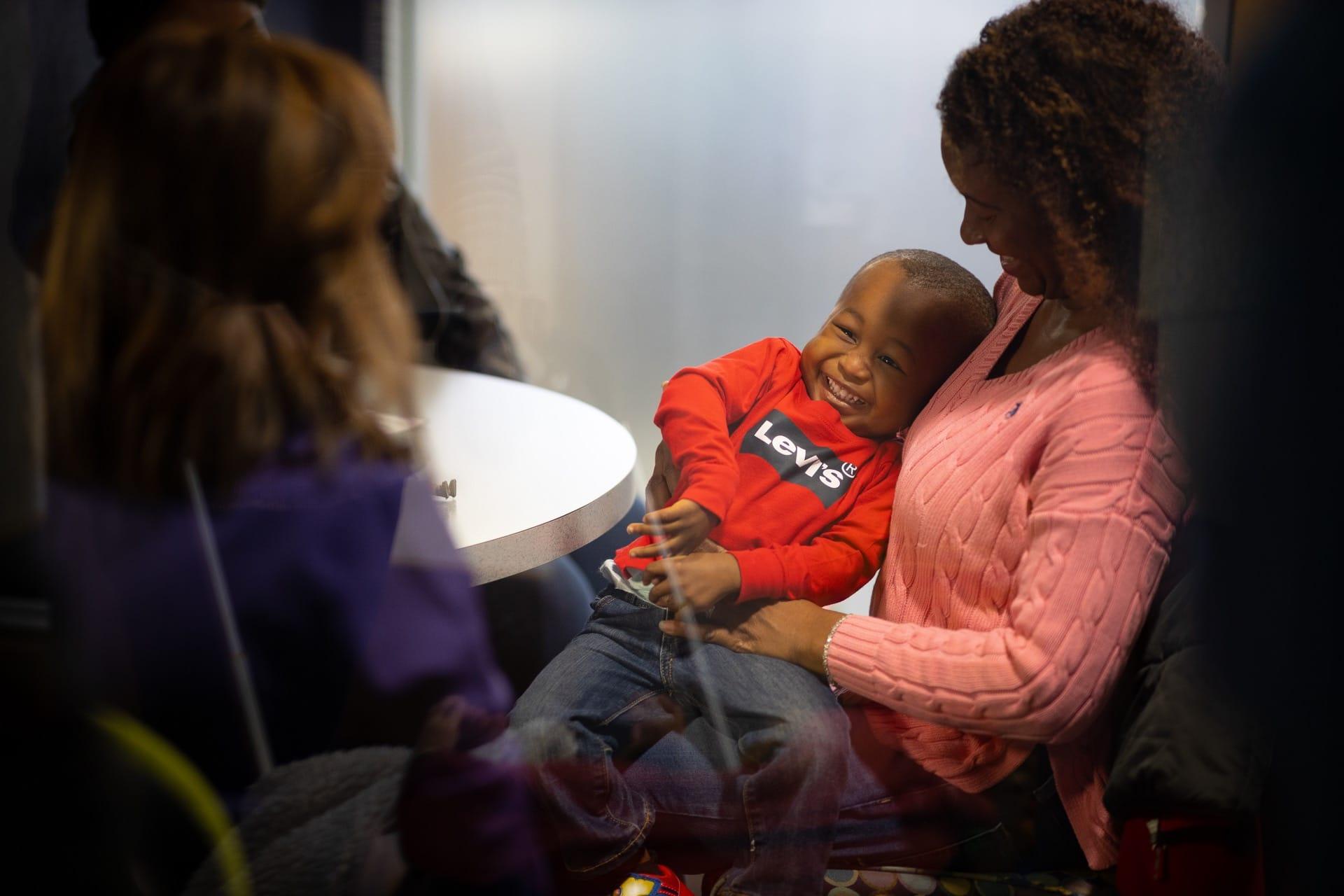 Patient Candids MyKidsDDS Dallas TX Dentist 69 - Treatment For Children