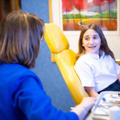 Patient Candids MyKidsDDS Dallas TX Dentist 86 400x400 - Our Smiles