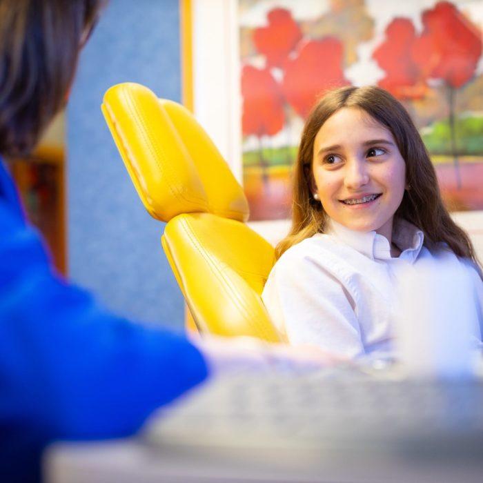 Patient Candids MyKidsDDS Dallas TX Dentist 87 700x700 - Addison Texas Pediatric Dentist & Orthodontics