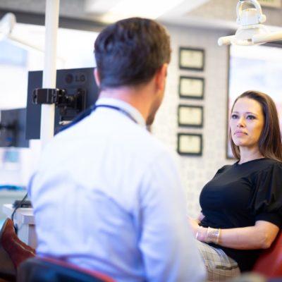 Patient Candids MyKidsDDS Dallas TX Dentist 94 400x400 - Orthodontic Emergency Care