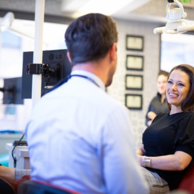 Patient Candids MyKidsDDS Dallas TX Dentist 96 400x400 - Treatment For Adults