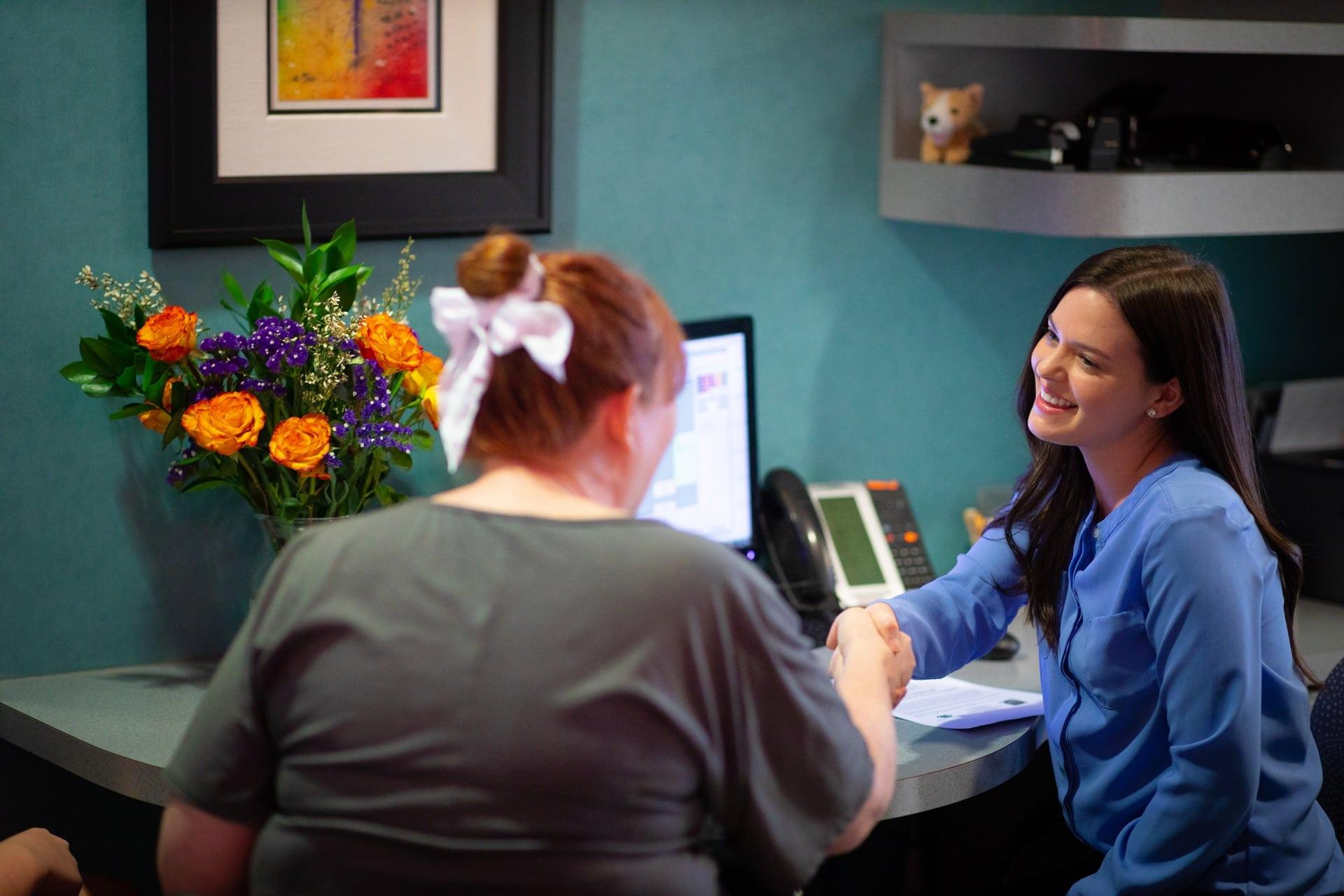 Staff Candids MyKidsDDS Dallas TX Dentist 108 - Can I Afford Orthodontics For My Child?