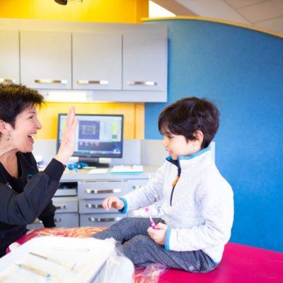 Staff Candids MyKidsDDS Dallas TX Dentist 25 400x400 - Treatment For Children