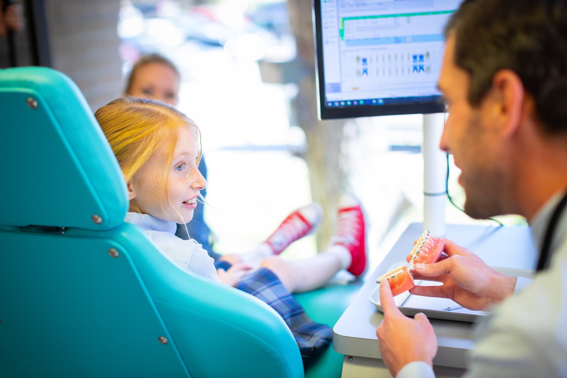 Staff Candids MyKidsDDS Dallas TX Dentist 89 - Our Smiles